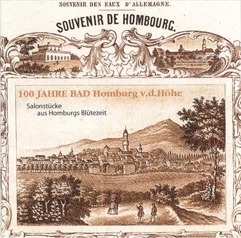 Souvenir de Hombourg